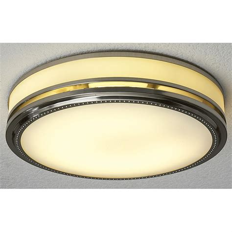 Riazzi Lighted Bath Fan 456598