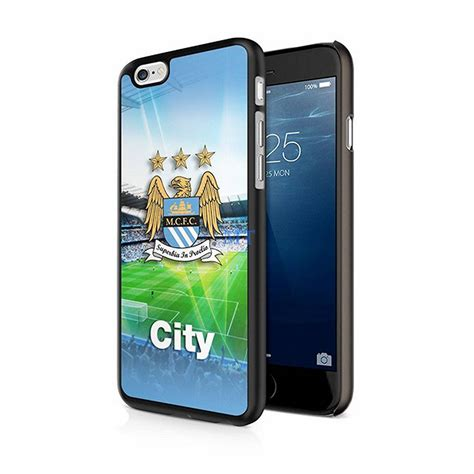 Casing Iphone 6 Custom Jersey Manchester City fc manchester city 3d iphone 6 6s mtimpex