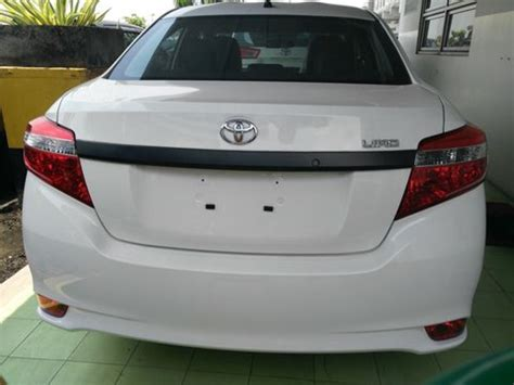 toyota limo toyota indonesia releases stripped vios called the
