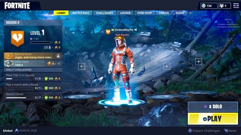 fortnite season 4 fortnite season 4 guide new fortnite season 4 skins new
