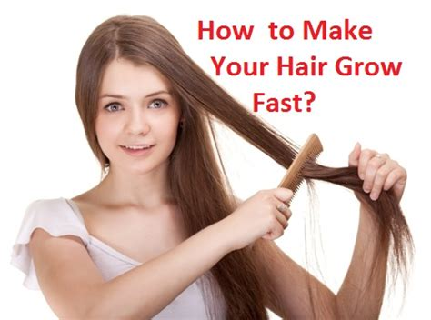 hairstyles that makes your hair grow how to make your hair grow fast