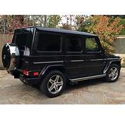 &187 2011 Mercedes G55 AMG…Low Low Miles Exotic Car Search