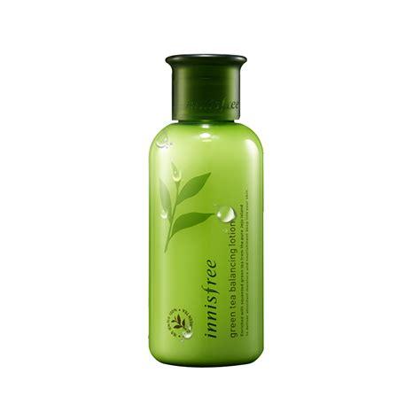 Innisfree Balancing Lotion 160ml innisfree green tea balancing lotion emulsion 160ml renewal free gifts ebay