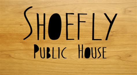 shoefly public house menu vegetarian s guide to indianapolis