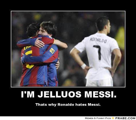 Funny Messi Memes - messi and ronaldo funny memes