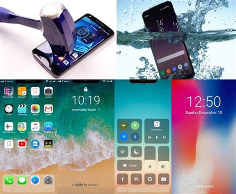 aplikasi membuat android canggih tips membuat android lebih canggih dengan launcher iphone