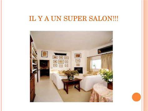 mon reve salon quot la maison de mon reve quot презентація з різне
