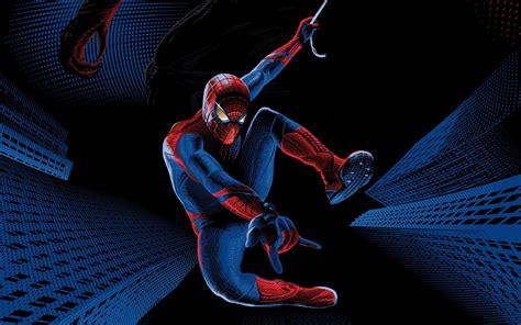 amazing spider man wallpaper hd wallpaper 752946
