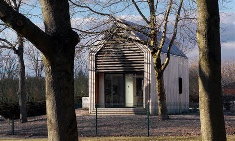 Small Homes Uk Dwelle Custom Build Self Build Prefabricated Eco Homes