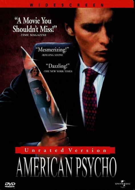 maestro film lawas american psycho 2000 maestro film
