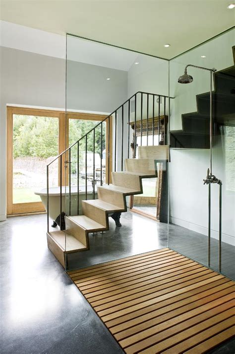 The Modern House Furzey Hall Farm Oxfordshire Ms Building And Renovation