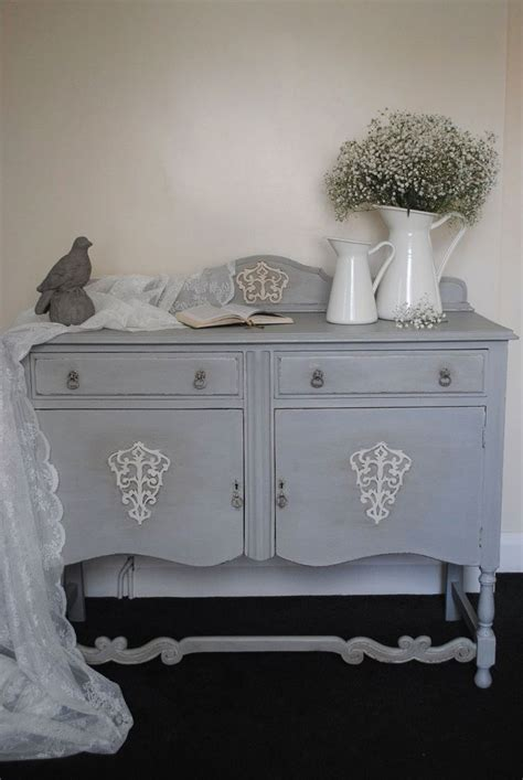 Shabby Chic Kredenz by Best 25 Shabby Chic Sideboard Ideas On