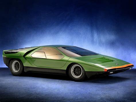 alfa romeo carabo concept car alfa romeo carabo 1968 concept cars