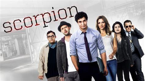 watch fresh off the boat s1e1 scorpion cbs promos television promos