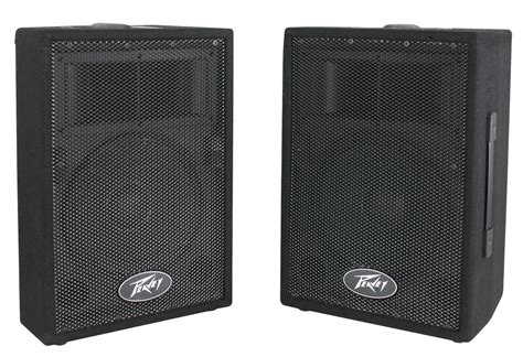 peavey pvi 10 10 pa speaker cabinet pair pvi 10 pair peavey com
