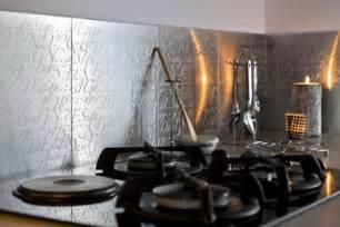 Impressionnant Peinture Carrelage Cuisine Pas Cher #5: carrelage-adhesif-inox-metaldecor.jpg