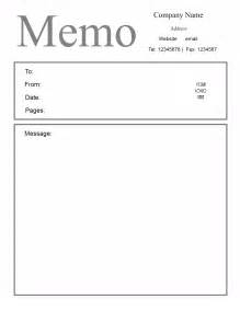 Templates On Word by Free Microsoft Word Memo Template