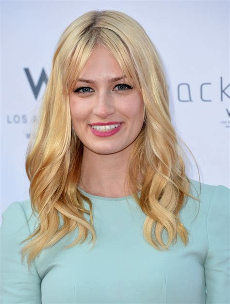 and beth beth behrs