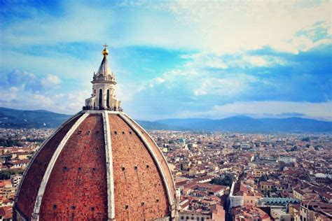 cupola duomo firenze climb to the top of florence s duomo