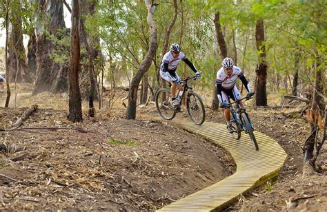 recreational path guide the cumbria way recreational path guides five mile mountain bike trail nsw national parks