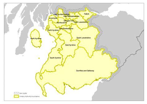 West Scotland south west scotland