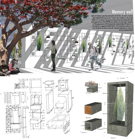 designboom death architecture design for death living designboom com