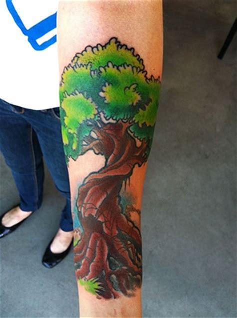 watercolor tattoos bay area bay area artist adam sky