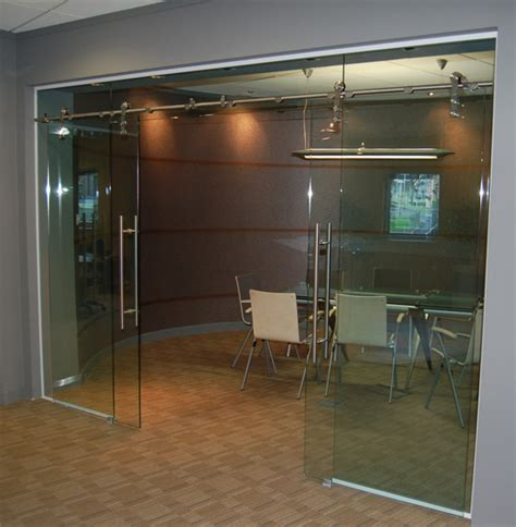 sliding glass wall system cost glass partition walls home designs project