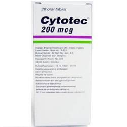 Cytotec 200 Mcg сайтотек Cytotec 200 Mcg Tablets инструкция по