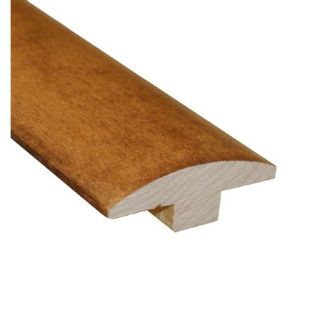 Macadamia 3/4 in. Thick x 2 in. Wide x 78 in. Length