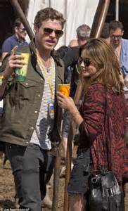 Bottoms up doctor who s jenna coleman shares a drink with games of
