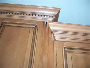 awesome Molding On Kitchen Cabinets #1: 4843387448_37fa45cce8_b.jpg
