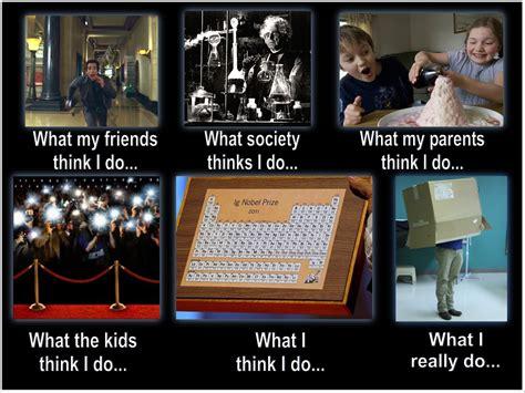 Antique Meme - funny science spectrum