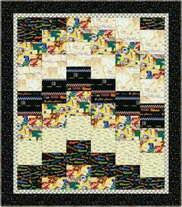 Trip Quilt Pattern by Quilt Pattern Road Trip Quilt Patterns