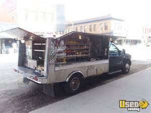 Healthy Snack Delivery Lunch Truck Truck For Sale In Montana Roach Coach Montana