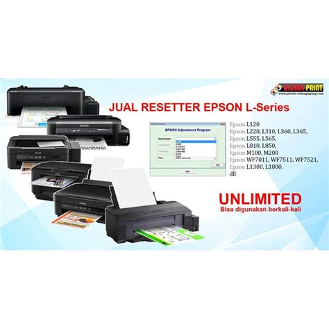 how to reset epson l550 ink pad resetter untuk printer epson l550