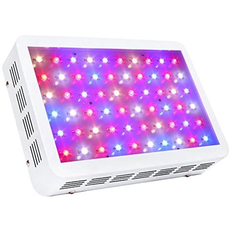300w led grow light yield sygavled 300w led grow light high yield spectrum