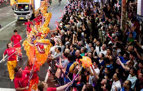 new year festival parade sydney six free new year events sydney 2014 sydney