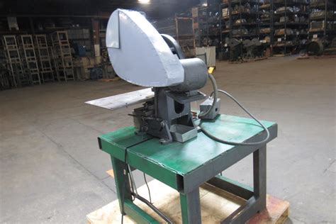 bench punch press alva allen bt 5 obi 5 ton bench mount punch press 1 1 4 quot stroke 230v 3ph ebay