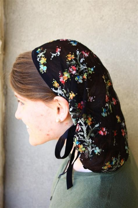 Headband Ribbon Keith 367 best images about covering in the lord on scarfs amish