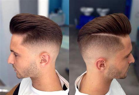 tendencia en cortes para hombres los mejores corte de pelo para hombre 2017 actualidadmanda