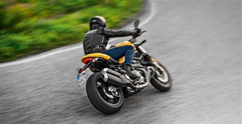 Motorrad Ducati Monster Gebraucht by Gebrauchte Und Neue Ducati Monster 821 Motorr 228 Der Kaufen