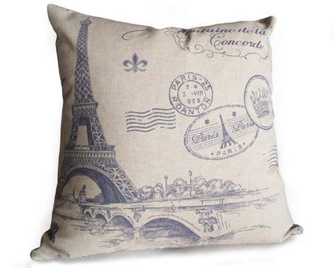 country pillows decor pillows taupe blue pillow