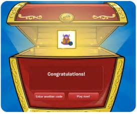 Club penguin codes 2013 for hair club penguin codes for clothes
