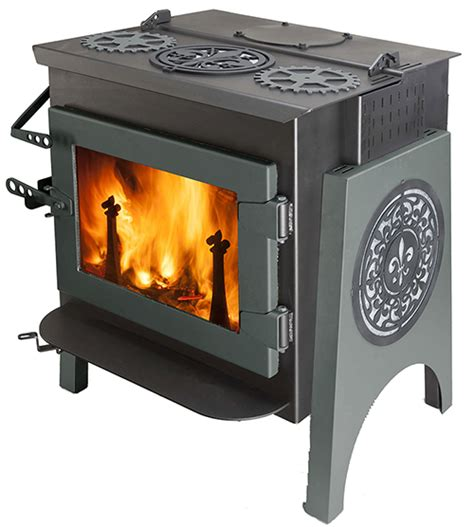 Woodstock Soapstone Ideal Steel Hybrid Mini Franklin Gas Stove Review Best Image Voixmag Com