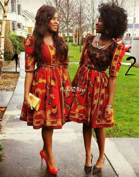 robe soiree en pagne 2015 pin by fortun 233 e hanna on le pagne africain pinterest