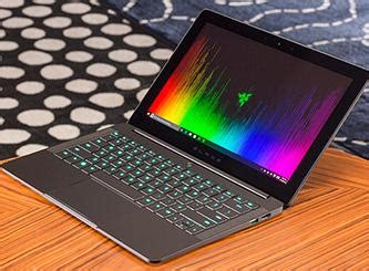 razer blade stealth (qhd, early 2016) review & rating