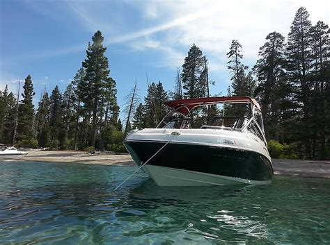 tahoe boat rental prices lake tahoe charter boat rental and watersports