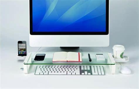 Mac Desk Accessories Uboard Smart Desk Organizer