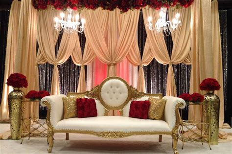 home decor ideas for indian wedding 8 stunning stage decor ideas that will transform your